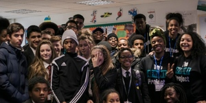 Despair In The Youth Of Today's London? You Couldn't Be More Wrong