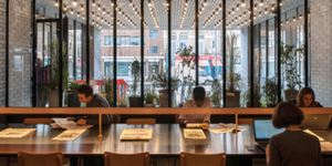 Best Cafes To Work From In London