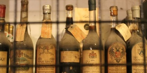 We Venture Into The Depths Of London's Oldest Wine Shop