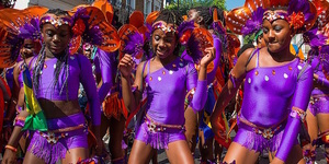 In Photos: Notting Hill Carnival 2017