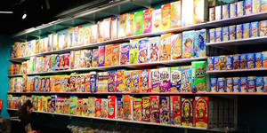 There's Now A Musical About The Cereal Killer Cafe