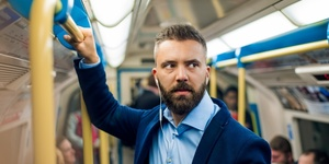 What Do You Think Is The Worst Thing People Do On The Tube? This Apparently...