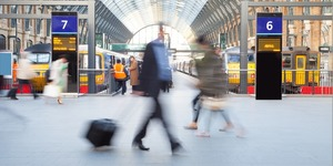 Some London Commuters Pay Four Times More For Train Fares Than Other Europeans