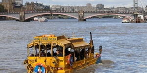 Duck Tours Are Closing Down