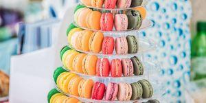 Star-Studded Foodies Festival Hits Alexandra Palace