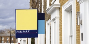 London Property Prices Dropped £12k In August...But Don't Expect It To Last