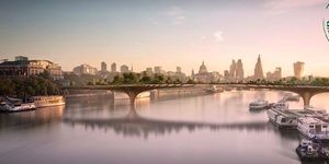The Garden Bridge Has Officially Been Cancelled