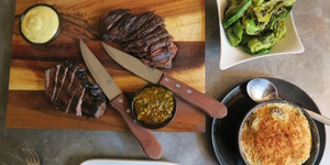Food Review: Hanger SW6