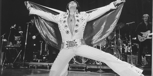 Elvis Is Coming To The O2