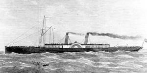 London's Forgotten Disasters: The Woolwich Pleasure Boat Disaster