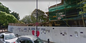 Remember That Kilburn Pub Which Was Wrongly Demolished? They've Started Rebuilding It Brick-By-Brick