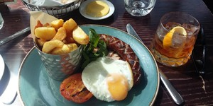 Food Review: Roast Has A New Brunch Menu... And It's Superb