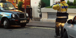 Could You Hack It As A London Traffic Warden?