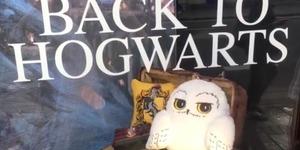 Harry Potter Has Taken Over Primark On Oxford Street