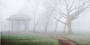 Haunting Photos Of London