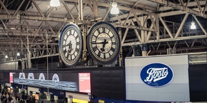 Disruption At Waterloo Station Will Go On For Longer Than Planned