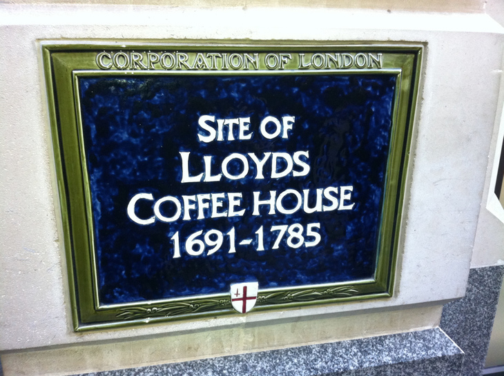 Mapped: London's Post Office History
