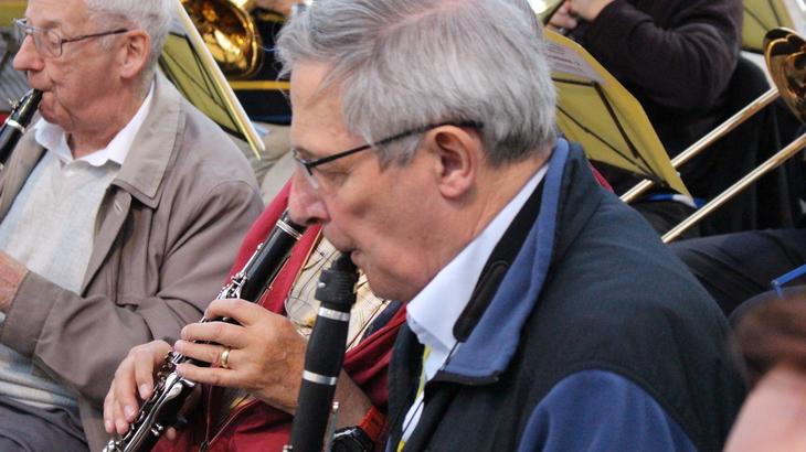 London's Last Railway Band