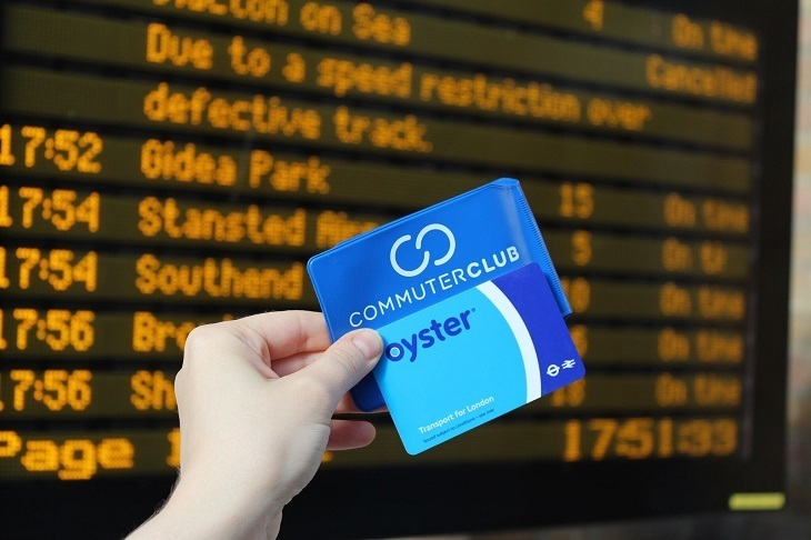 Travel is getting more expensive - but @CommuterClub has a solution