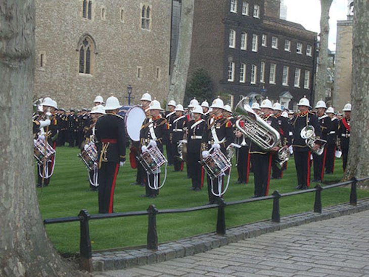 Ever heard of this quirky ceremony at the Tower of London?