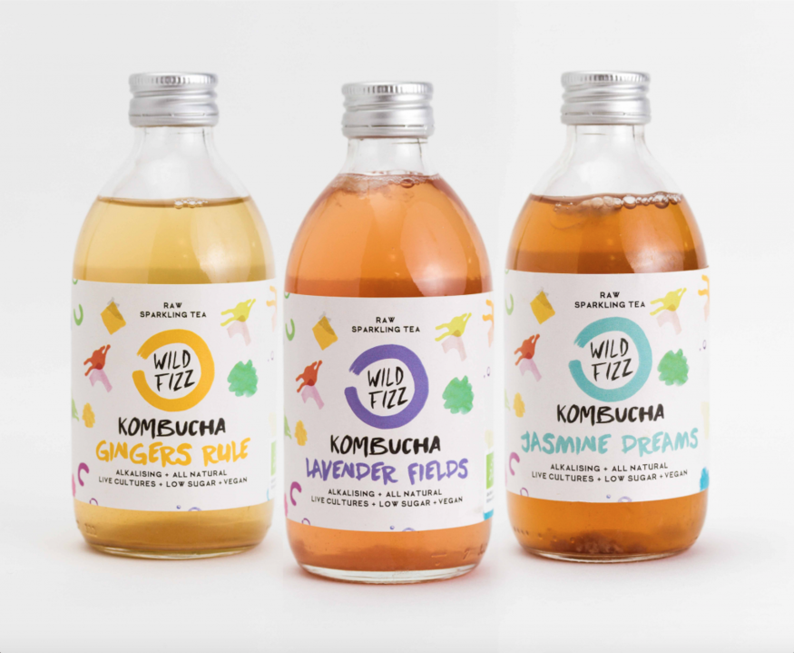 What Is Kombucha And Where Is It Being Made In London?