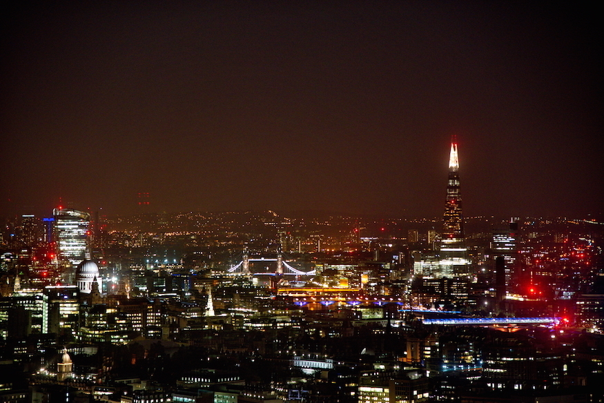 last chance to go up the bt tower with redr londonist