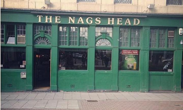 The Nag's Head, Peckham Rye