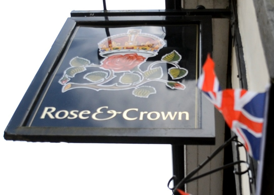 London's Pubs Are Disappearing: Now There's A Film About It