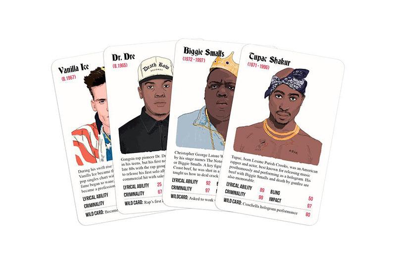 London Trio Let 90s Rappers Finally Settle The Score