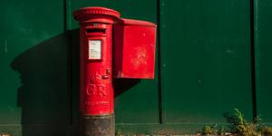 The Secrets Of London's Post Boxes