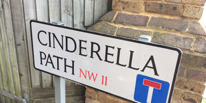 Nine London Street Signs That Will Make You Look Twice