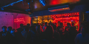 London's Best Intimate Nightclubs
