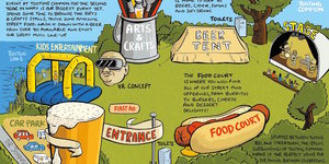 The Best Beer Festivals In London In September 2017