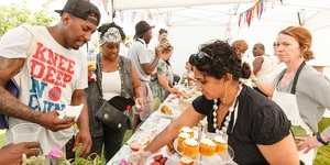 Say Hello To Autumm With This Food, Music And Arts Festival