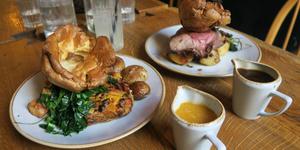 14 Restaurants We've Loved Recently