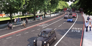 South-East London Could Be Getting A New Cycle Superhighway