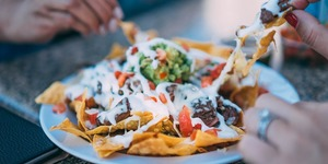 Where To Satisfy Your Nacho Craving In London