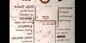 The Northern Line That Never Was