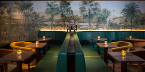 Bar Review: Oriole