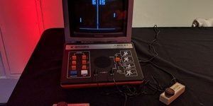 Play On 180 Retro Games Consoles At The Science Museum