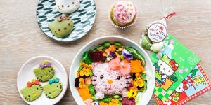 Have You Been To This Hello Kitty Restaurant Yet?