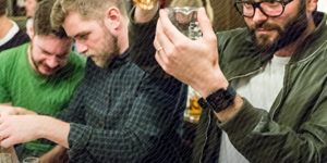 Create Your Own Personalised Whisky At These Fun Masterclasses With Chivas Regal