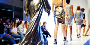Competition: Be Glamorous With VIP Tickets To Stylist Live