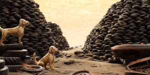How Does Wes Anderson's Isle Of Dogs Stack Up Against The Real Thing?