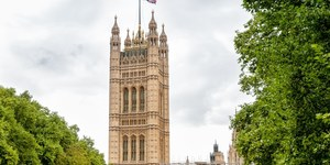 Behind The Scenes In Westminster's Victoria Tower