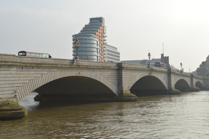Can you name all 11 tube stations named after bridges?