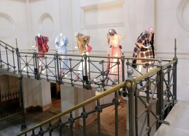 Clerkenwell Has A Fashionable And Free Exhibition