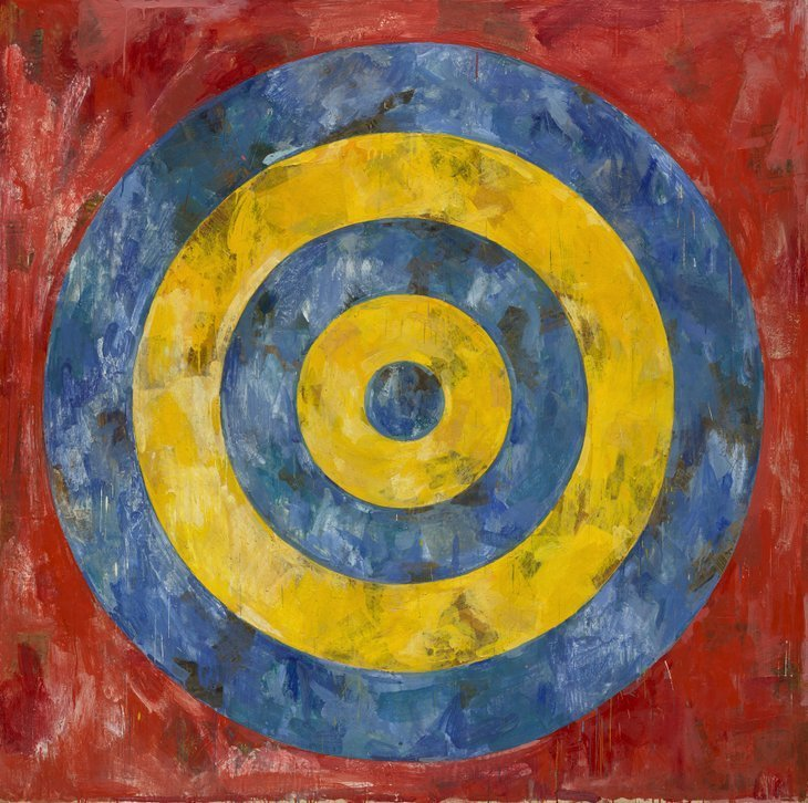 Jasper Johns Asks You To Take A Second Look At The Everyday