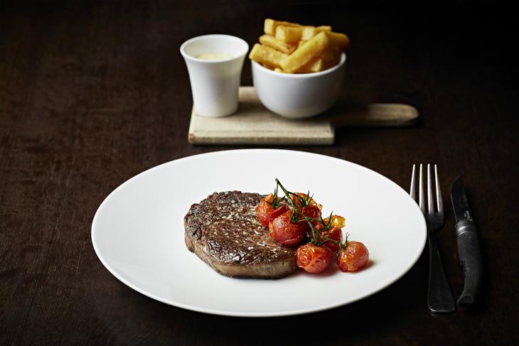 14 London Restaurants We're Loving Right Now