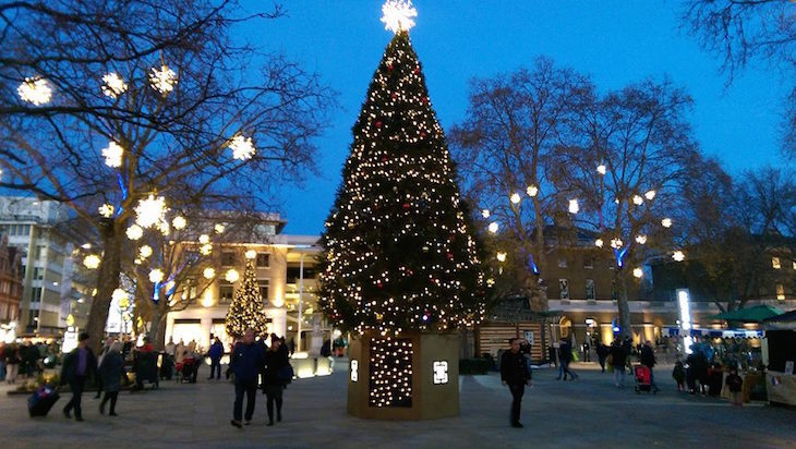 Duke of York Square 2016. Photo Duke of York Square & When Are Londonu0027s Christmas 2017 Lights Switched On? | Londonist azcodes.com